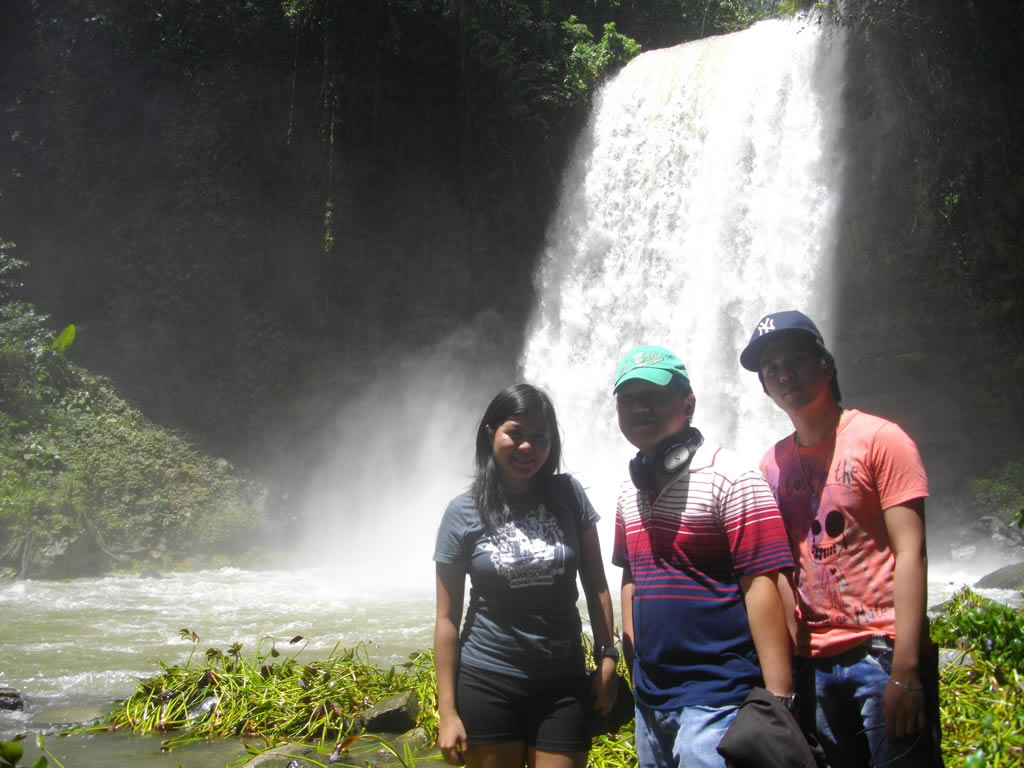 Lake Cebu Water Falls SOCCSKSARGEN Summer Safari Meetups   Day 2