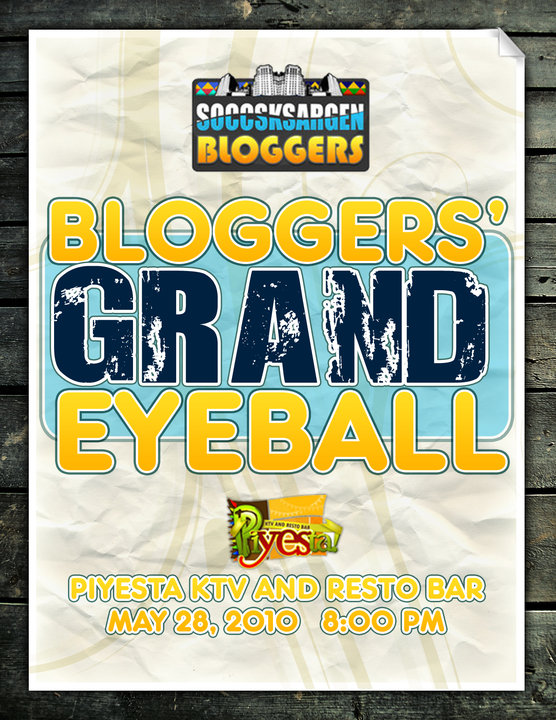 bloggers grand eyeball SOCCSKSARGEN Summer Safari Meetups   Day 1