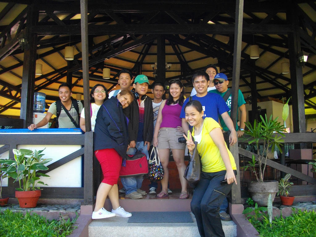 dolores farm 01 SOCCSKSARGEN Summer Safari Meetups   Day 2