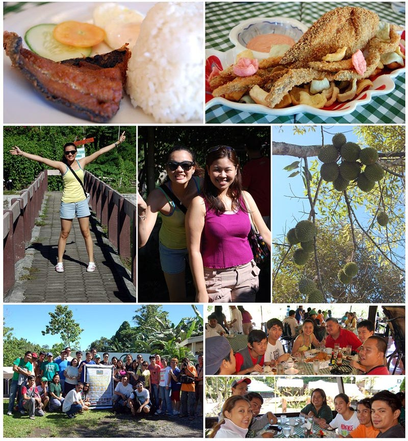 dolores farm resort SOCCSKSARGEN Summer Safari Meetups   Day 2