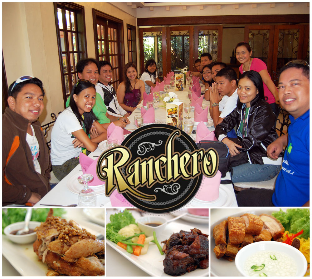 ranchero SOCCSKSARGEN Summer Safari Meetups   Day 1