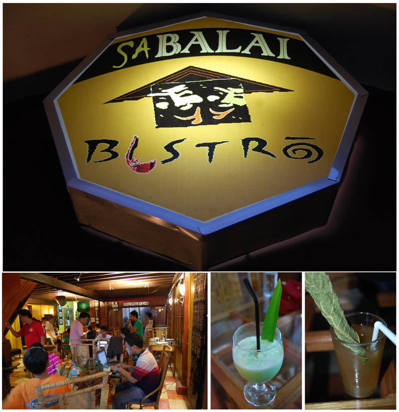 balai bistro SOCCSKSARGEN Summer Safari Meetups   Day 2